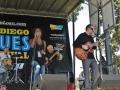 San Diego Blues Festival by Nadja Boyd